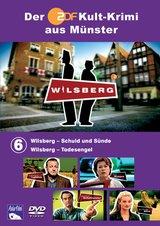 Wilsberg - Schuld und Sühne / Wilsberg - Todesengel Poster