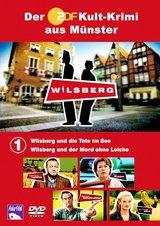 Wilsberg und die Tote im See / Wilsberg und der Mord ohne Leiche Poster