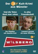 Wilsberg - Und die Toten lässt man ruhen / In aller Freundschaft Poster