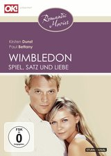 Wimbledon - Spiel, Satz und Liebe (Romantic Movies) Poster
