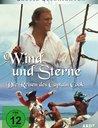 Wind und Sterne - Die Reisen des Captain Cook (4 Discs) Poster