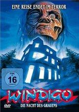 Windigo - Die Nacht des Grauens Poster