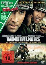 Windtalkers (+ Bonus DVD TV-Serien) Poster