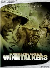Windtalkers (Director's Cut, 3 DVDs) Poster