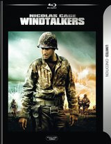 Windtalkers (+ Director's Cut auf DVD, 3 Discs) Poster