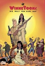 WinneToons - Die Welt von Karl May Poster