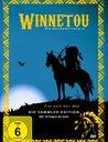 Winnetou - Die Zeichentrickserie Poster