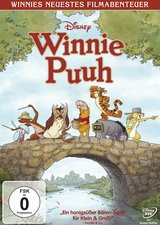 Winnie Puuh Poster