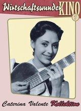 Wirtschaftswunderkino 1 - Caterina Valente Kollektion (3 DVDs) Poster