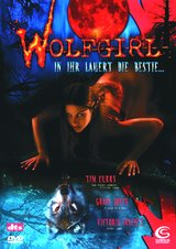 Wolfgirl Poster