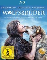 Wolfsbrüder Poster