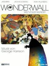 Wonderwall - Welt voller Wunder Poster
