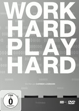 Work Hard - Play Hard Poster
