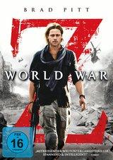 World War Z (2 Discs, Exklusivprodukt) Poster