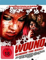 Wound - Beware the Beast Poster