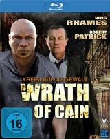 Wrath of Cain - Kreislauf der Gewalt Poster
