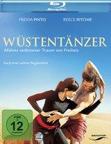 Wüstentänzer - Afshins verbotener Traum von Freiheit Poster