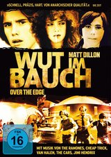 Wut im Bauch - Over the Edge Poster