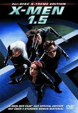 X-Men 1.5 (2er Disc X-Treme Edition) Poster