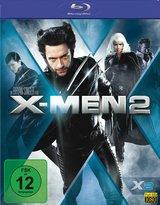 X-Men 2 (2 Discs) Poster