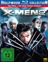 X-Men 2 (Einzel-Disc) Poster