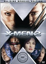 X-Men 2 (Special Edition) Poster