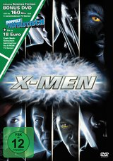 X-Men (+ Bonus DVD TV-Serien) Poster
