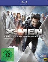 X-Men: Der letzte Widerstand (2 Discs) Poster