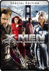 X-Men: Der letzte Widerstand (Special Edition, 2 DVDs im Steelbook) Poster
