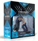 X-Men Origins: Wolverine (Extended Limited Edition, + DVD, + Sammlerfigur) Poster
