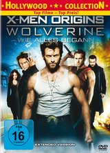 X-Men Origins: Wolverine (Extended Version, 2 Discs, Digital Copy) Poster