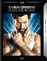 X-Men Origins: Wolverine (Extended Version, 2 Discs) Poster