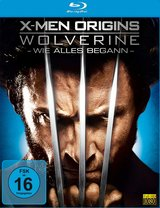 X-Men Origins: Wolverine (Extended Version) Poster