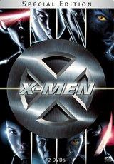 X-Men (Special Edition, 2 DVDs im Steelbook) Poster