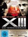 XIII - Die Verschwörung Poster