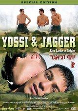 Yossi & Jagger - Eine Liebe in Gefahr (Special Edition) Poster