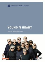 Young@Heart (OmU) Poster