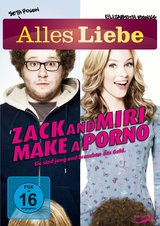 Zack and Miri Make a Porno (Alles Liebe) Poster