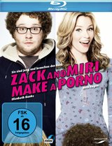 Zack and Miri Make a Porno Poster