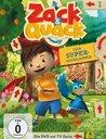 Zack & Quack - Folge 2: Der Aufklapp-Zirkus Poster
