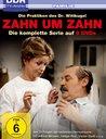 Zahn um Zahn - Die komplette Serie (9 Discs) Poster