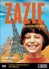 Zazie Poster