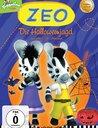 Zeo - Die Halloweenjagd und weitere tolle Abenteuer Poster