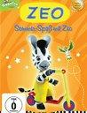 Zeo - Sommer-Spaß mit Zeo Poster