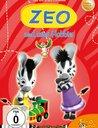 Zeo und seine Hobbies - Der große Zebra-Spaß! Poster