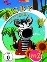 Zigby - Das Zebra DVD 2 (2 Discs) Poster