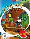 Zigby - Das Zebra DVD 4 (2 Discs) Poster