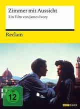 Zimmer mit Aussicht (Reclam Edition) Poster