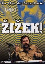 Zizek! Poster