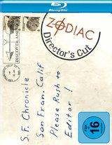 Zodiac - Die Spur des Killers (Director's Cut, 2 Discs) Poster